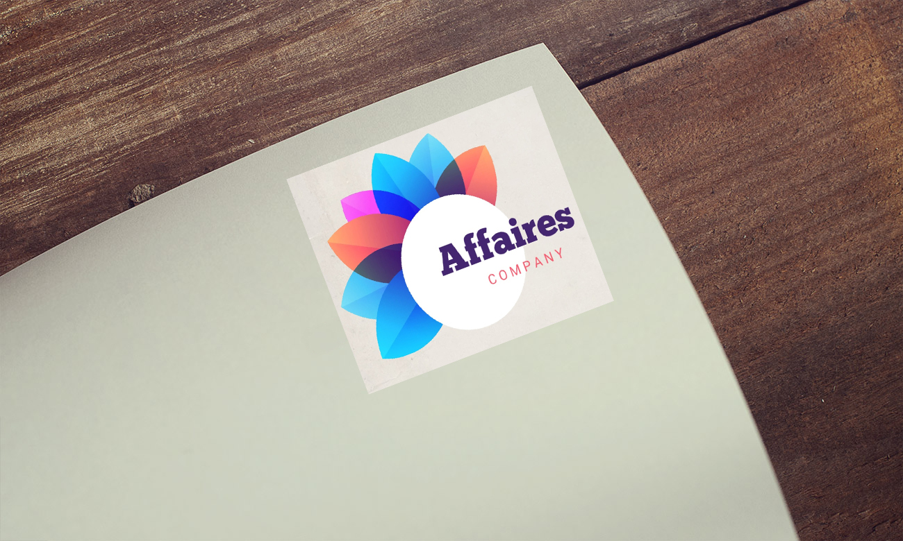 Affaires Company