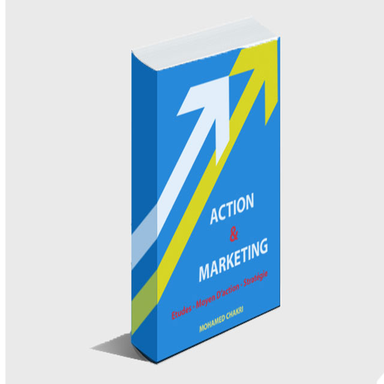 Book Action And Marketing 2