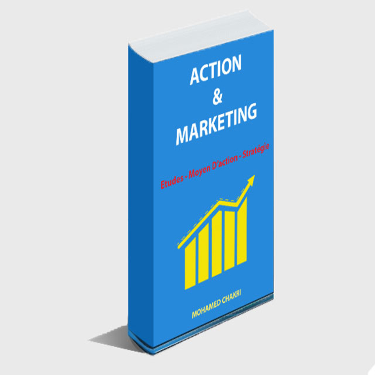 Book Action And Marketing 3