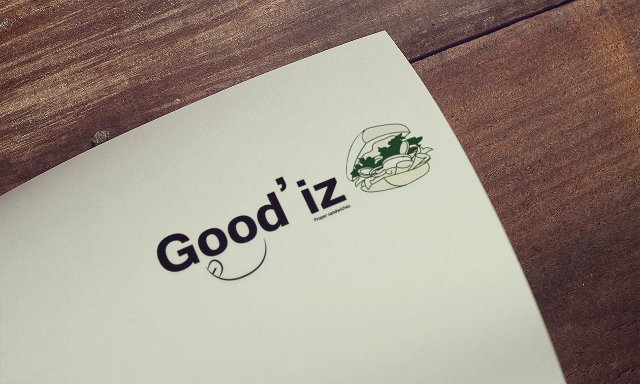 Logo Good'iz