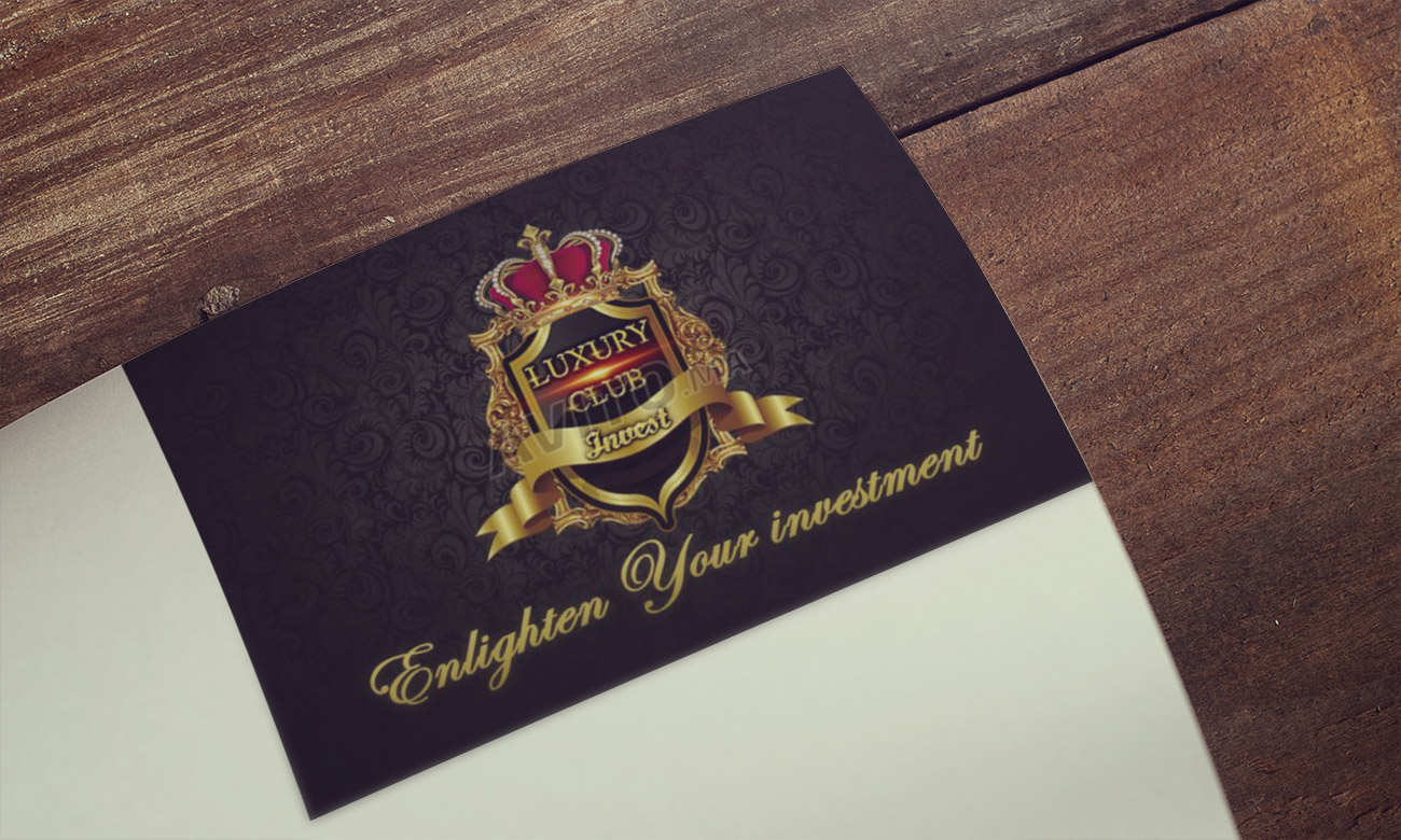 Luxury club invest