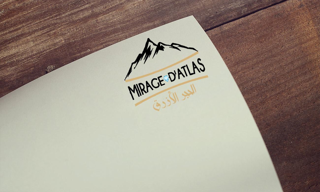 Mirage Atlas